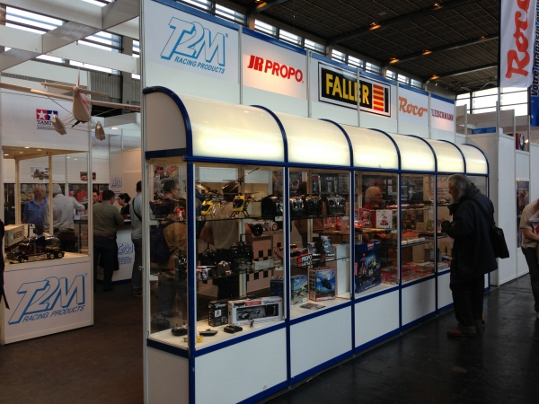 Salon du modelisme 2013 - Salon modelisme paris ...